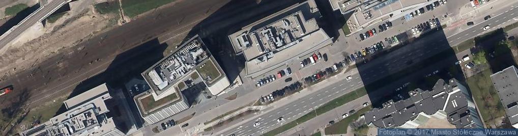 Zdjęcie satelitarne Air Charter Professional Sp. z o.o.