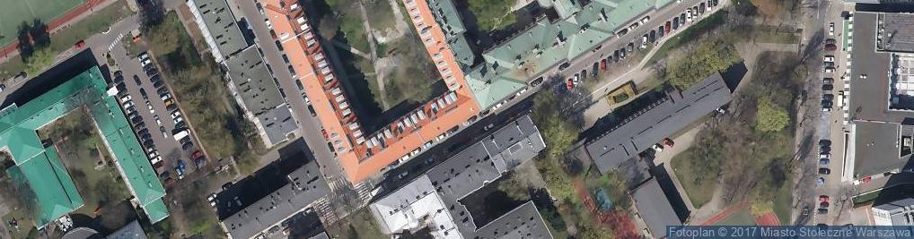 Zdjęcie satelitarne HighTide Pictures Alicja Grabowska