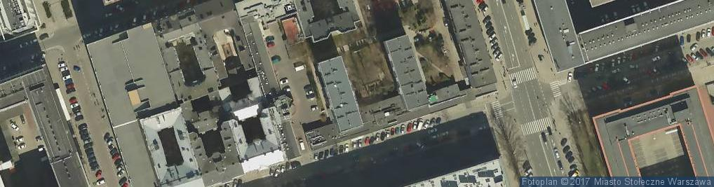 Zdjęcie satelitarne Kreatornia Relaksu - masaże