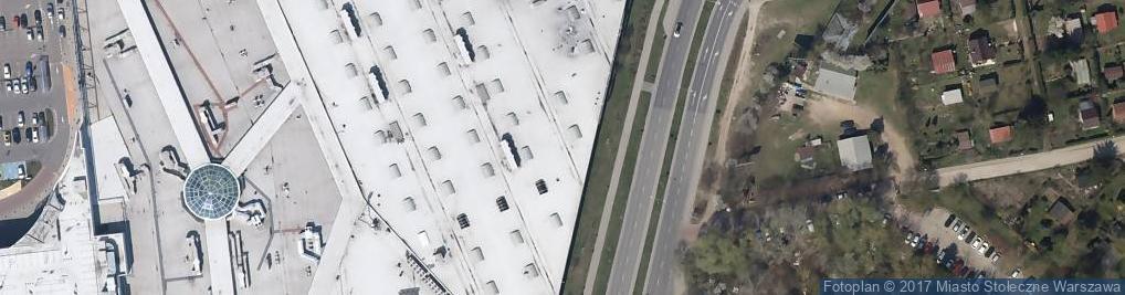 Zdjęcie satelitarne VENEZIA - Sklep