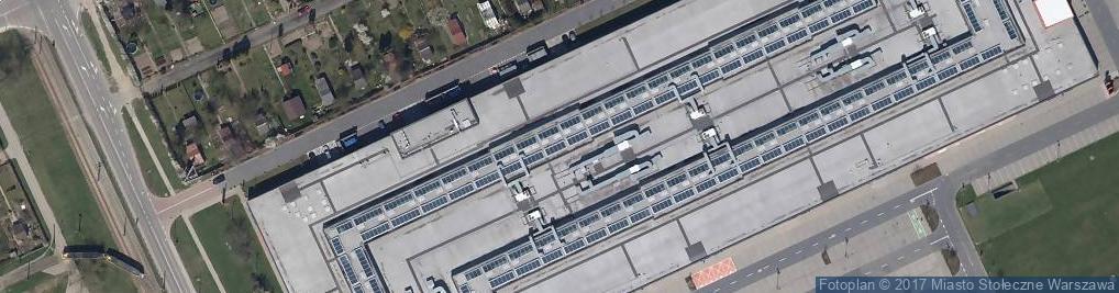 Zdjęcie satelitarne Vero Moda - Sklep odzieżowy