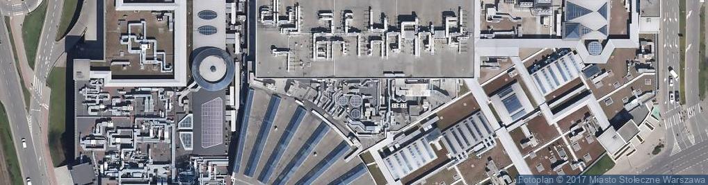 Zdjęcie satelitarne Verona - Jubiler
