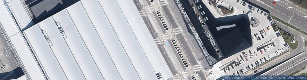 Zdjęcie satelitarne W.KRUK - Jubiler