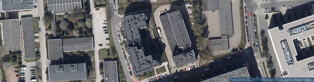 Zdjęcie satelitarne Auto-Plus