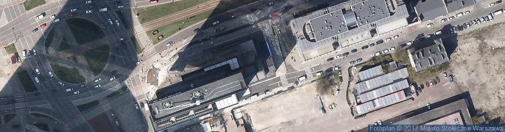 Zdjęcie satelitarne Saba Zakład Blacharsko-Lakierniczy