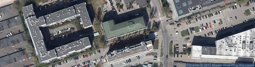 Zdjęcie satelitarne Warta - Ubezpieczenia