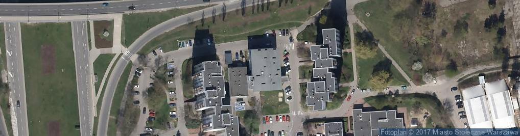Zdjęcie satelitarne Sklep Spożywczo Przemysłowy