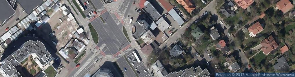 Zdjęcie satelitarne Wędkarski - Sklep
