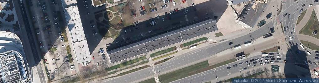 Zdjęcie satelitarne Gabinet Weterynaryjny Profilaktyka i Lecznictwo Zwierząt Włodzimierz Czuj Dorota Jagielska