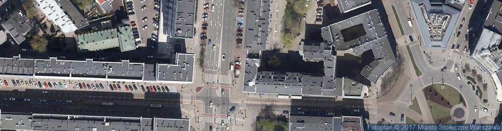 Zdjęcie satelitarne Grand Prix Alkohole Świata