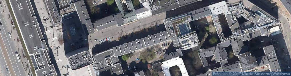 Zdjęcie satelitarne Al volo