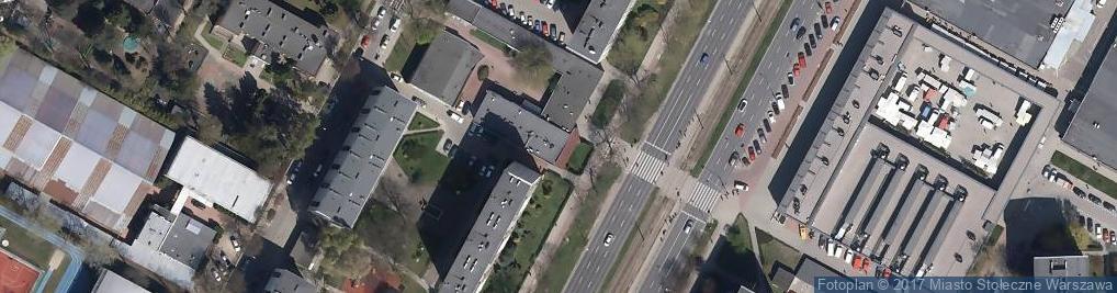 Zdjęcie satelitarne Amodo Mio