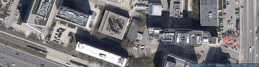 Zdjęcie satelitarne Euromaster TFS