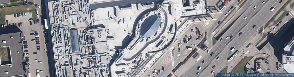 Zdjęcie satelitarne x-kom