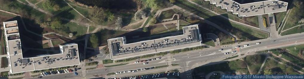 Zdjęcie satelitarne Yasumi - Gabinet kosmetyczny