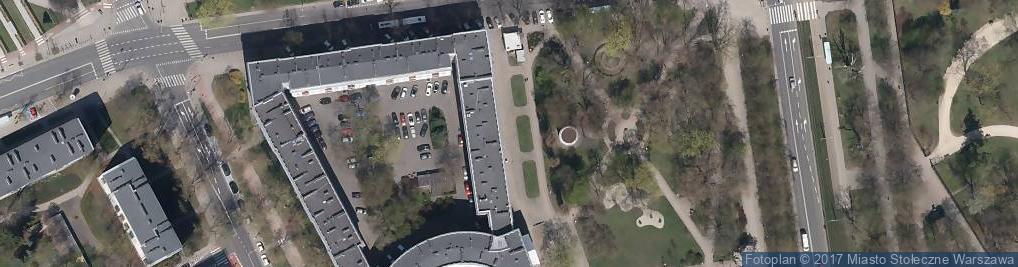 Zdjęcie satelitarne ProModel3D