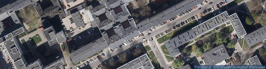 Zdjęcie satelitarne Wash me