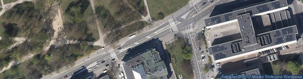 Zdjęcie satelitarne Bundesarchiv Bild 101I-695-0425-25, Warschauer Aufstand, Soldaten auf Straße