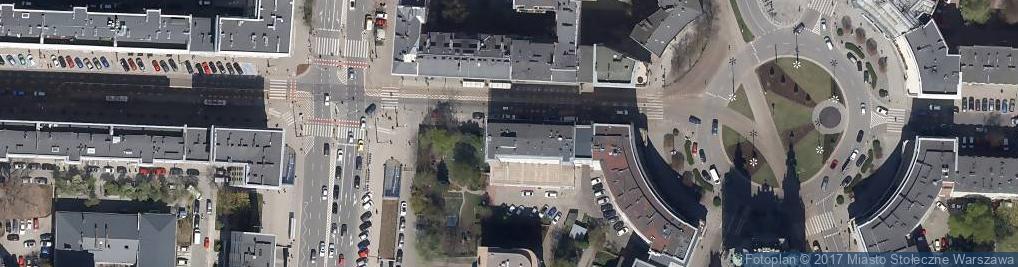 Zdjęcie satelitarne Carino