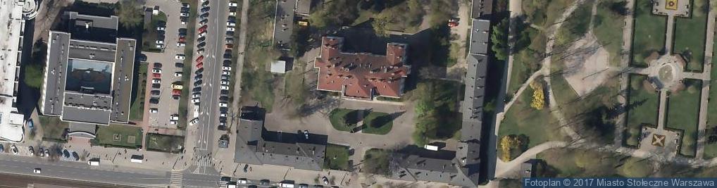 Zdjęcie satelitarne FolleJournée SinfoniaVarsovia