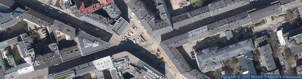 Zdjęcie satelitarne Warsaw Uprising by Joachimczyk - Evacuation of Wounded - 12352