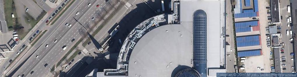 Zdjęcie satelitarne Chrono