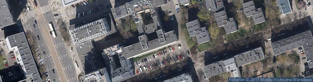 Zdjęcie satelitarne Gold Top ZEGARMISTRZ