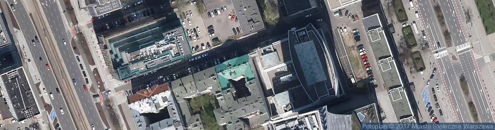 Zdjęcie satelitarne Krzysztof Bloch