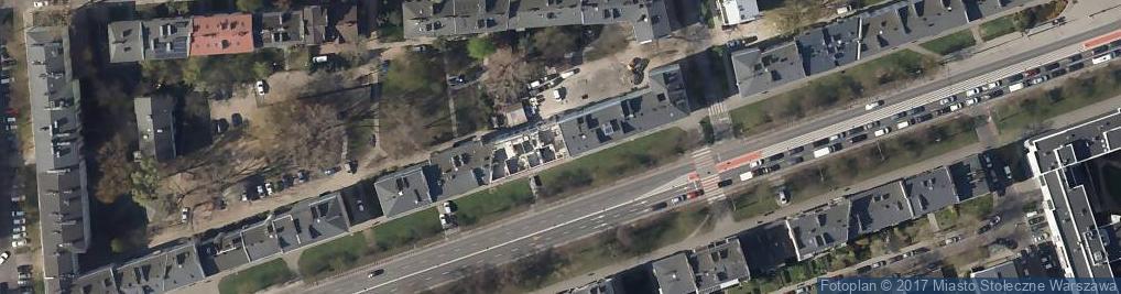 Zdjęcie satelitarne ZEGARMISTRZ ZEGMAR