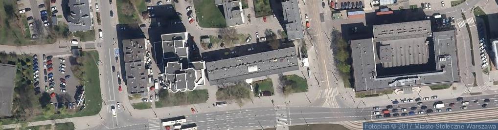 Zdjęcie satelitarne ZIKO