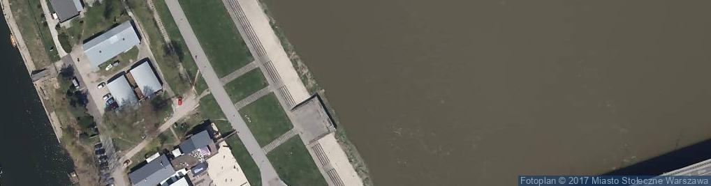 Zdjęcie satelitarne Życie nocne (dyskoteka)