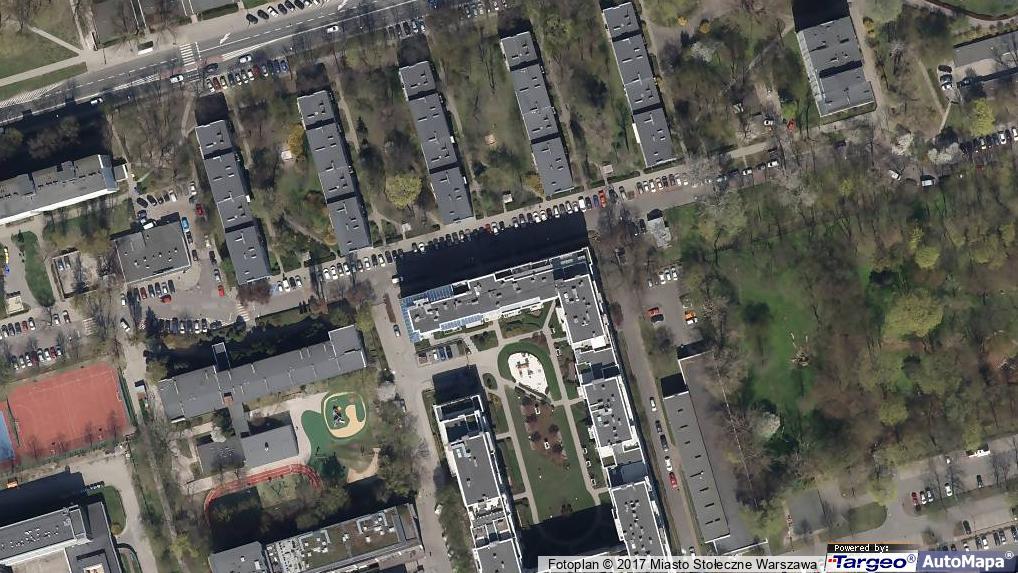 Randki satelitarne