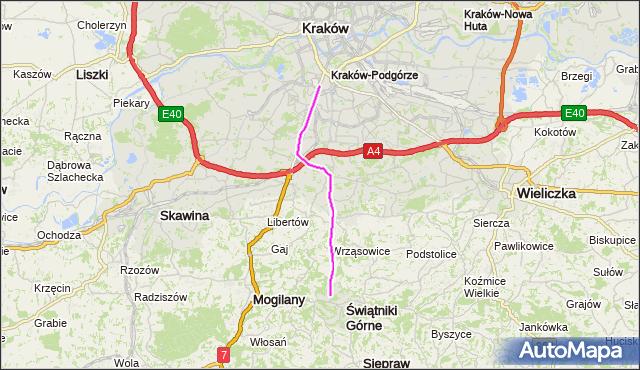 Rozkład jazdy autobusu 915 na przystanku Swoszowice Poczta. MPKKrakow na mapie Targeo