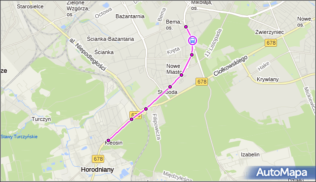 Rozkład jazdy autobusu 10 na przystanku Wiejska/Uniwersytet. BKM na mapie Targeo