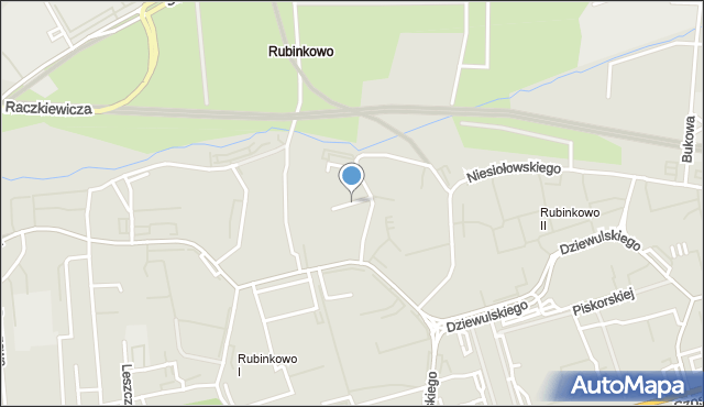 Toruń, Dolna, mapa Torunia