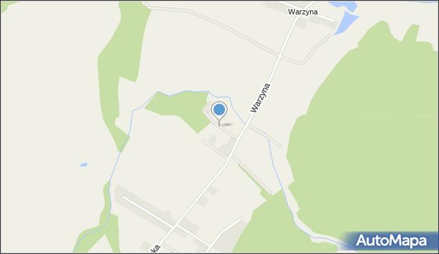 Księginice gmina Miękinia, Piaskowa, mapa Księginice gmina Miękinia