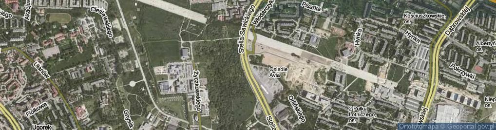 Stella Sawickiego Izydora Krakow Krakow Nowa Huta Ulica 31 866