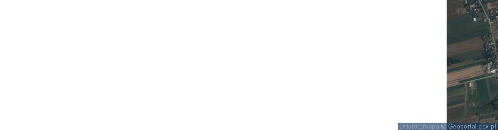 Zdjęcie satelitarne Ząbków-Kolonia ul.