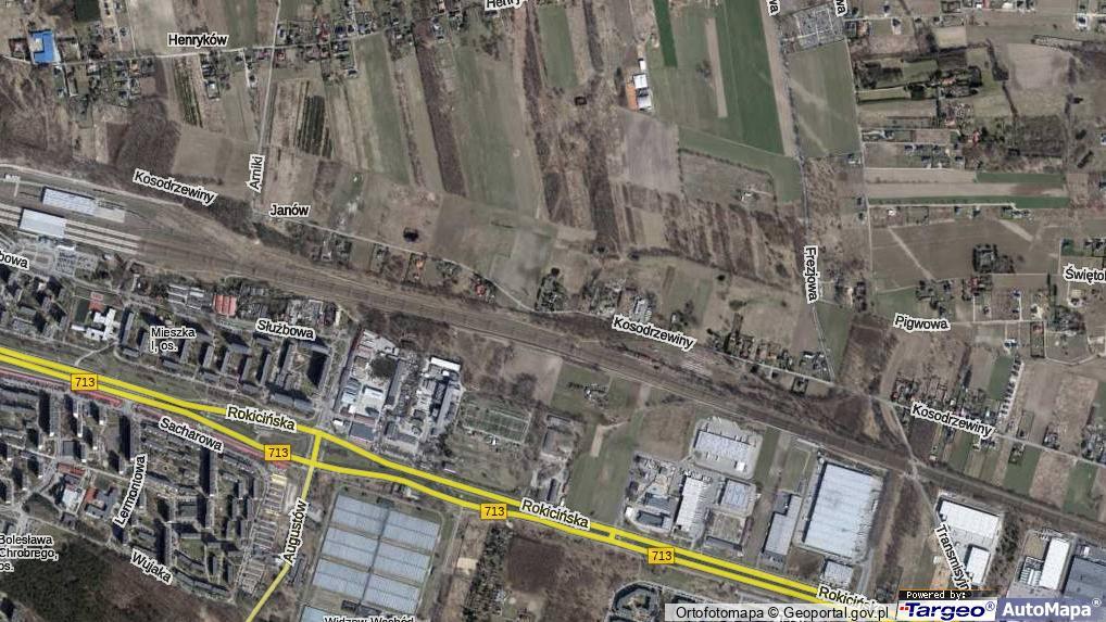 Ciolkowskiego Konstantego Lodz Lodz Gorna Ulica 93 510