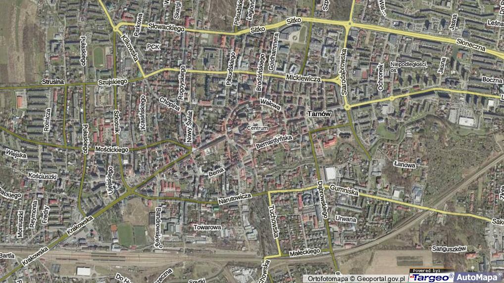 Wielkie Schody Tarnow Ulica 33 100