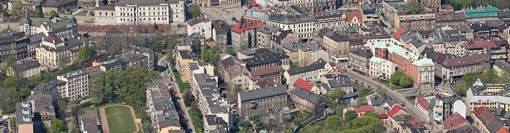 Zdjęcie w galerii Bielsko-Biała na mapie Targeo nr 1