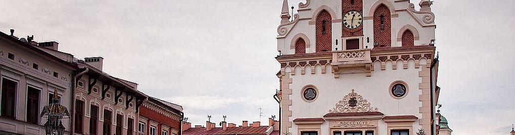 Zdjęcie w galerii Rzeszów na mapie Targeo nr 1