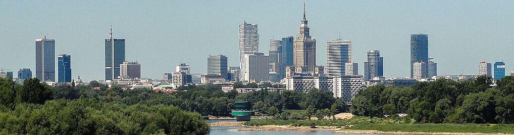 Zdjęcie w galerii Warszawa na mapie Targeo nr 1
