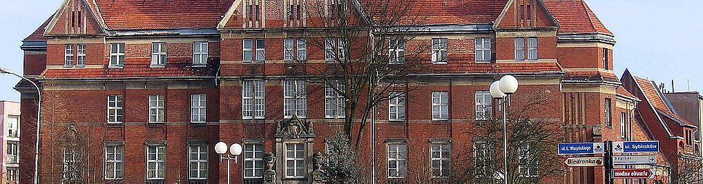 Zdjęcie w galerii Aleja św. Jana Pawła II Kołobrzeg nr 1