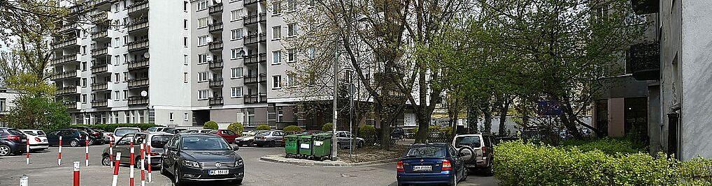 Zdjęcie w galerii Blaszana Warszawa nr 1