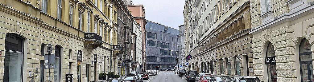 Zdjęcie w galerii Bracka Warszawa nr 1