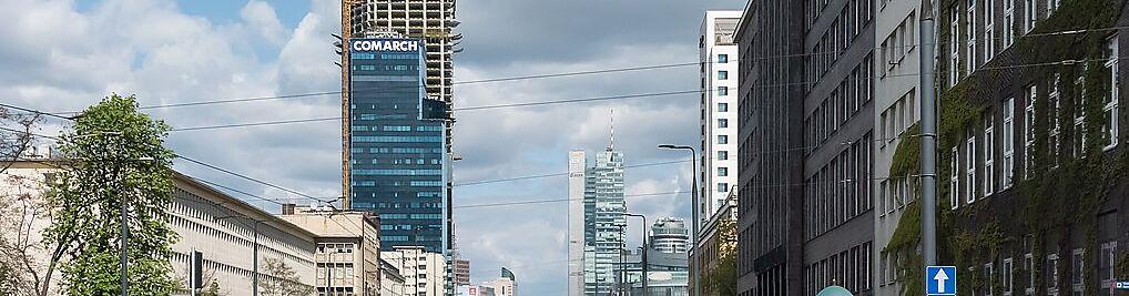 Zdjęcie w galerii Chałubińskiego Tytusa Warszawa nr 1