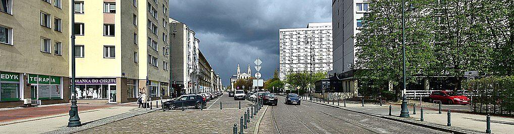 Zdjęcie w galerii Chłodna Warszawa nr 1