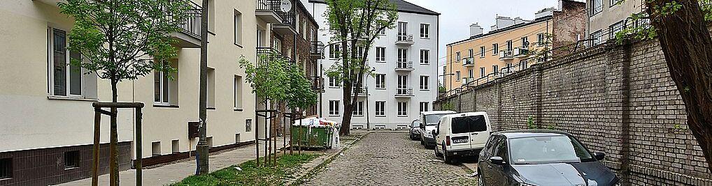 Zdjęcie w galerii Głucha Warszawa nr 1