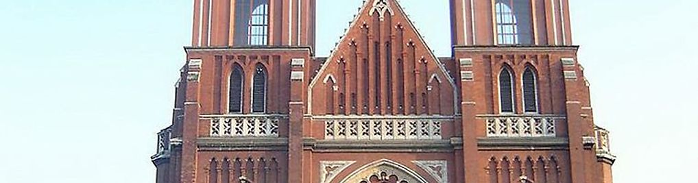 Zdjęcie w galerii Katedralna Częstochowa nr 1